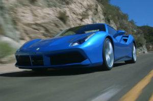 Ferrari 488 Spider 10