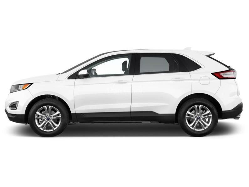 Ford Edge 2017 2