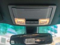 Đánh giá xe Ford Explorer 2017: hệ thống đèn chiếu sáng nội thất 1