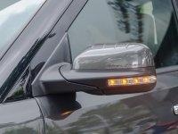 Đánh giá xe Ford Explorer 2017: Gương chiếu hậu chỉnh/gập điện 1