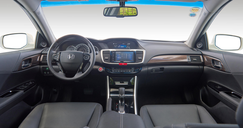 Honda Accord 2017 5
