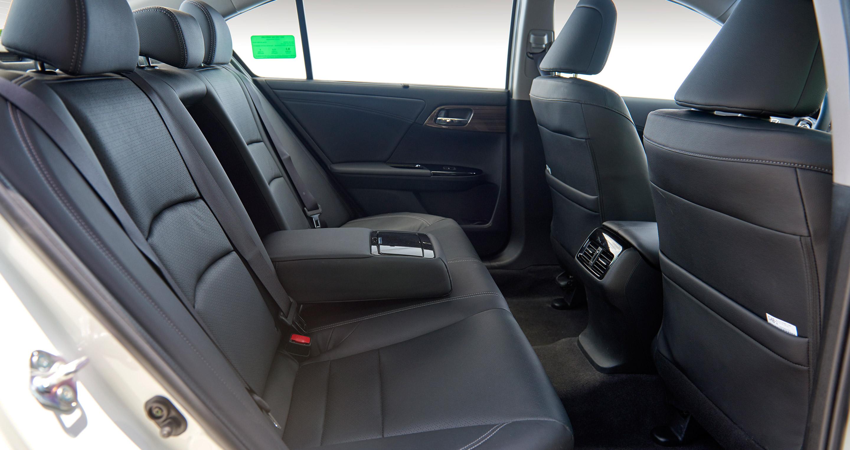 Honda Accord 2017 8