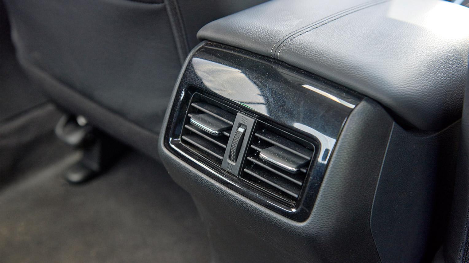 Honda Accord 2017 9