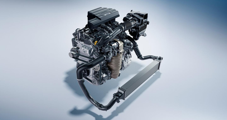 Honda CR-V 2017 3