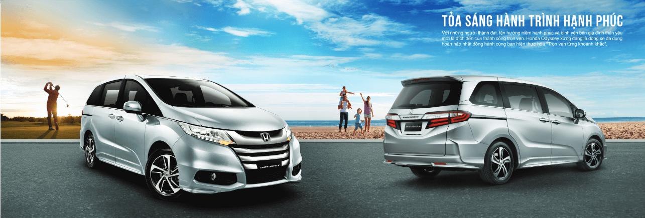 Đánh giá Honda Odyssey 2017 2