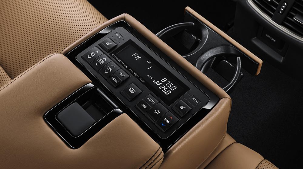 Lexus GS350 2016 3.2