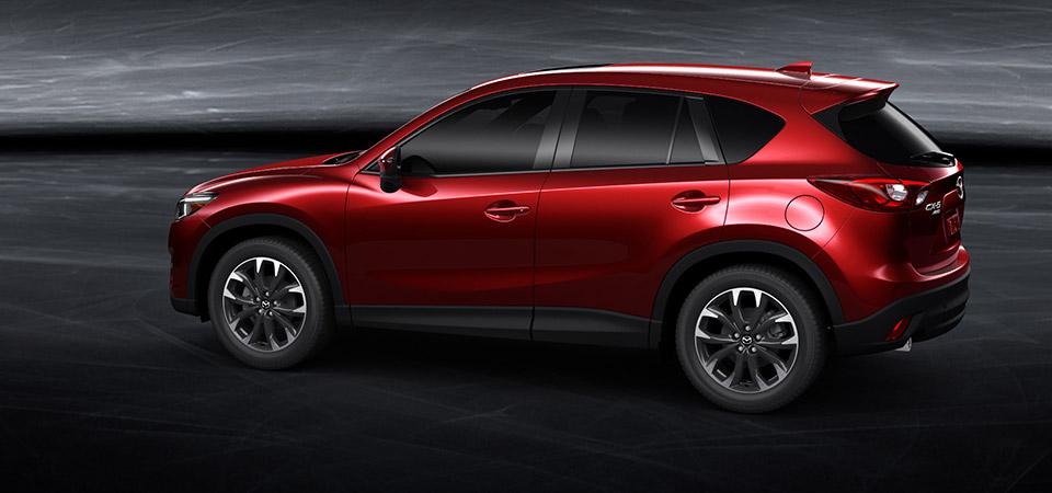 Mazda CX-5 2016 2