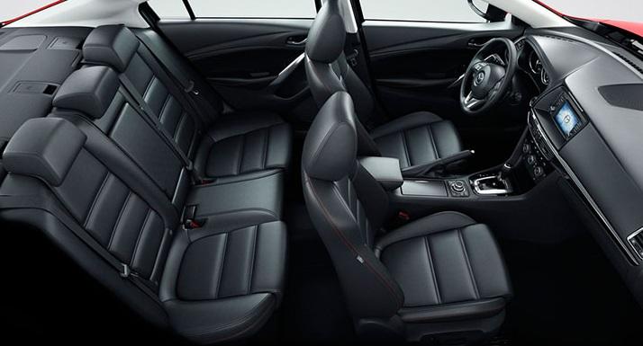 Mazda CX-5 2016 4