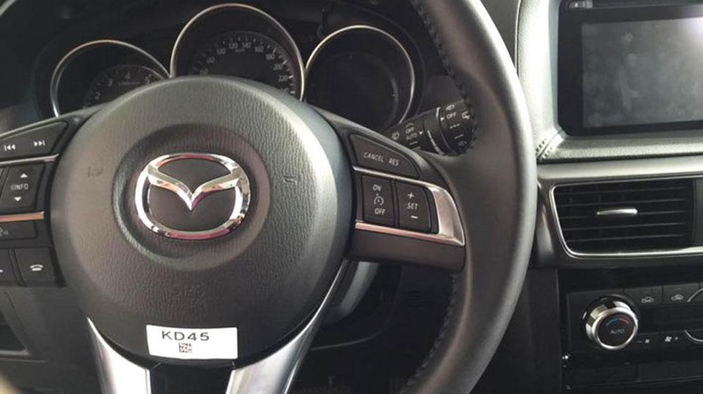 Mazda CX-5 2016 5.1