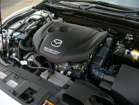 Mazda CX-5 2016 6