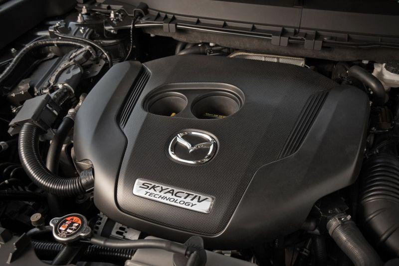 Mazda CX-9 2016 11