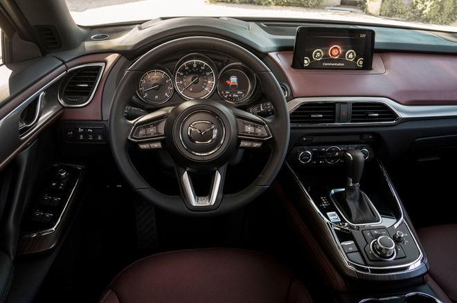 Mazda CX-9 2016 7