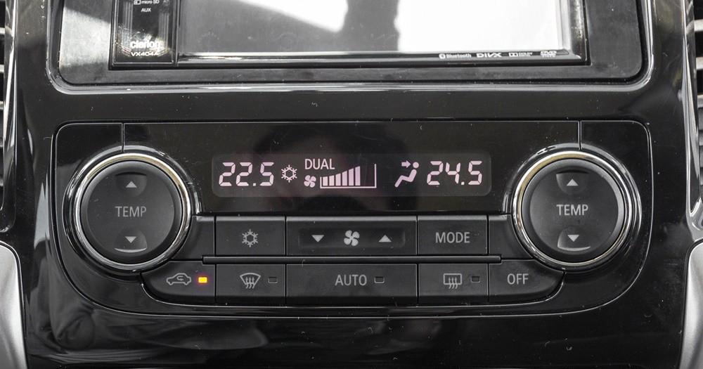 Mitsubishi Triton 2017 6