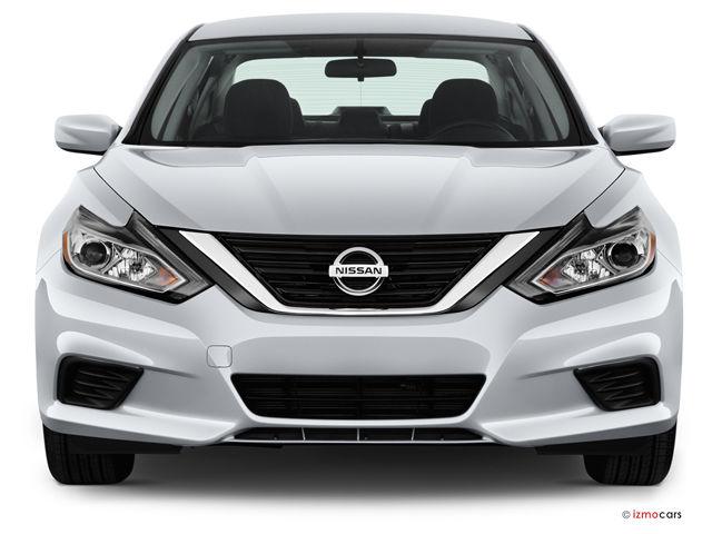 Nissan Altima 2017 1