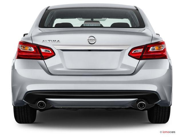 Nissan Altima 2017 3