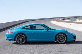 Porsche 911 Carrera 2017 2
