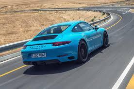 Porsche 911 Carrera 2017 9