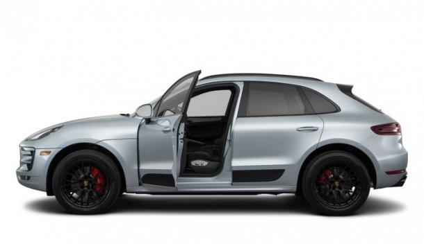 Porsche Macan 2017 2