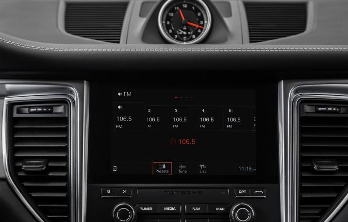 Porsche Macan 2017 5.2
