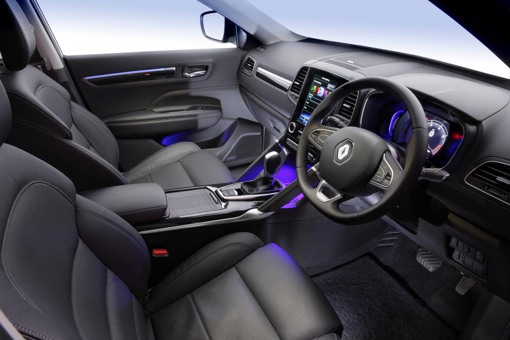 Renault Koleos 2017  4