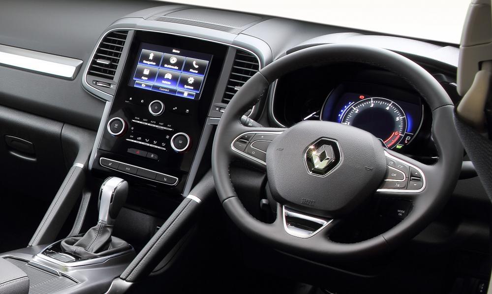 Renault Koleos 2017 6