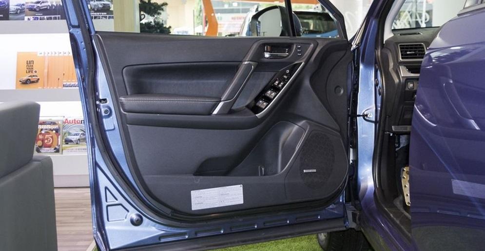 Subaru Forester 2017 9