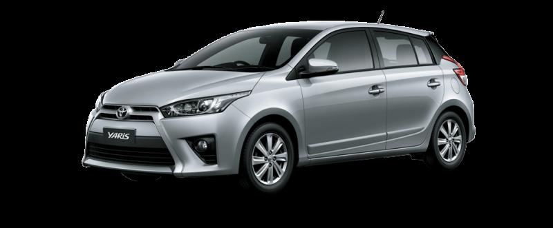 Toyota Yaris 2017 2
