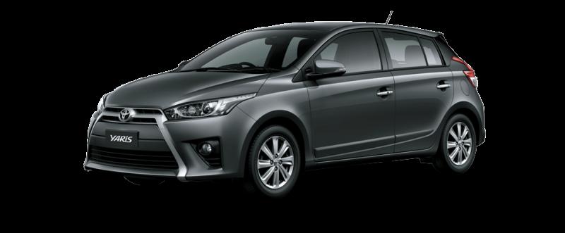 Toyota Yaris 2017 12
