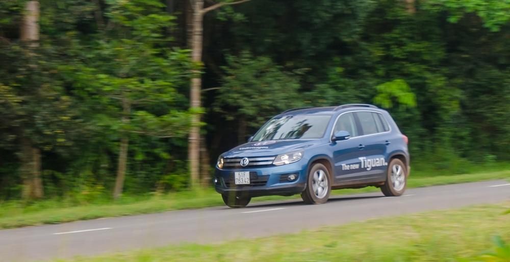 Volkswagen Tiguan 2016 14