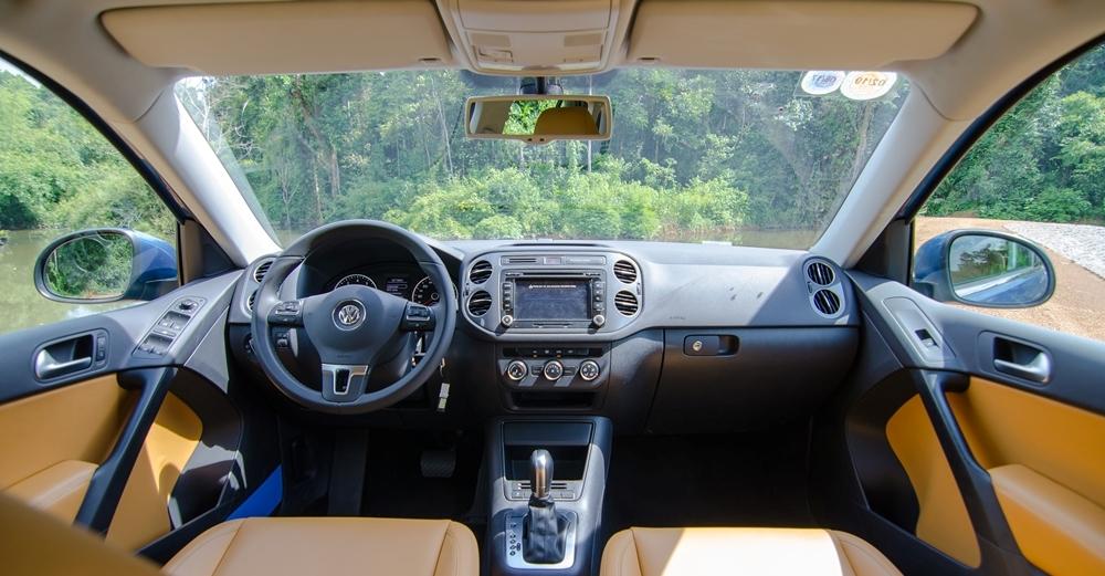 Volkswagen Tiguan 2016 4