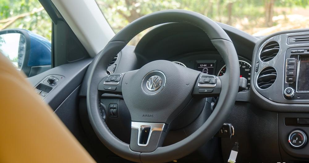 Volkswagen Tiguan 2016 7
