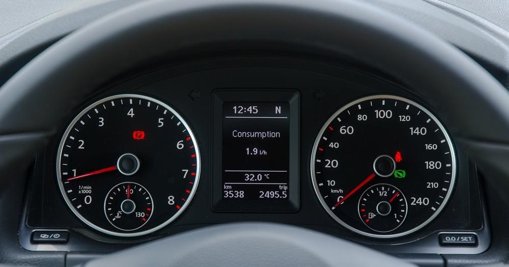 Volkswagen Tiguan 2016 8