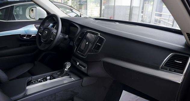 Volvo XC90 2017 13