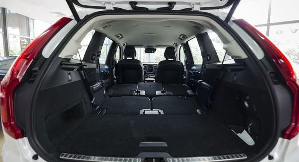 Volvo XC90 2017 17
