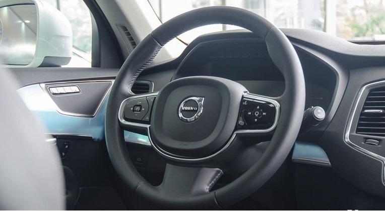 Volvo XC90 2017 22