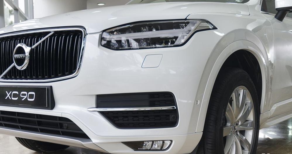 Volvo XC90 2017 3