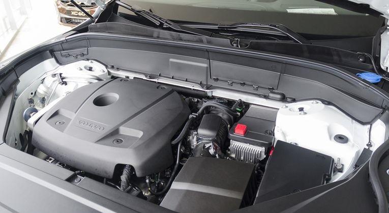 Volvo XC90 2017 31