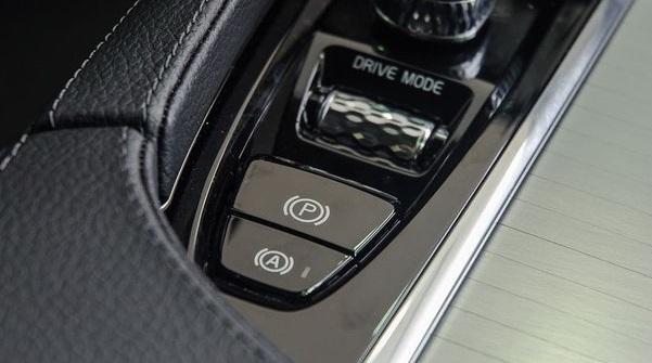 Volvo XC90 2017 33