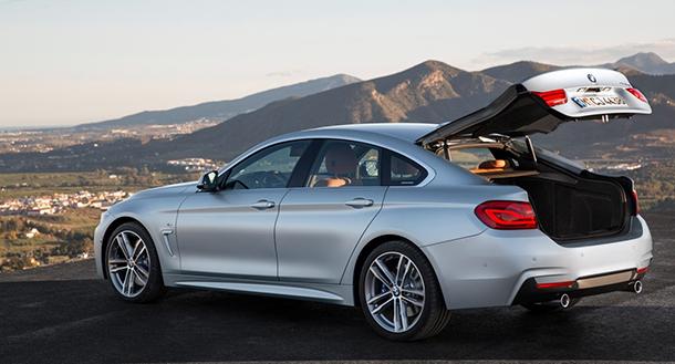 Giá xe BMW 420i 2018 có mức bán khoảng 2 tỷ đồng