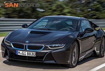 Thông tin giá cả ô tô BMW nửa cuối 2018
