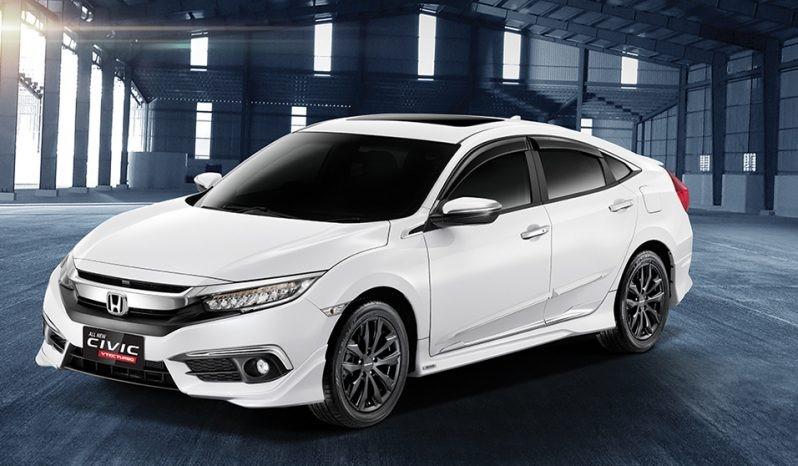 Giá xe ô tô Honda CIVIC 2018
