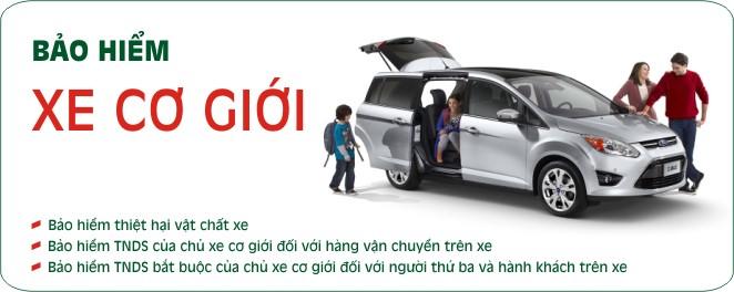 bảo hiểm ô tô nào tốt nhất hiện nay Pịico