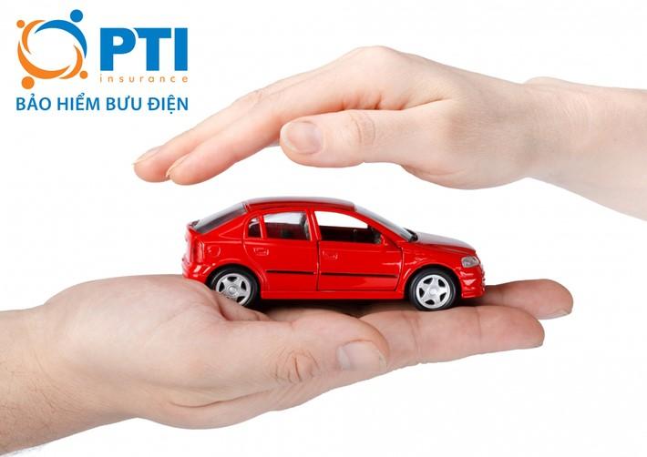 bảo hiểm ô tô nào tốt nhất hiện nay PTI