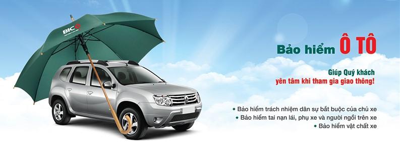 bảo hiểm ô tô nào tốt nhất hiện nay sanxeoto.com