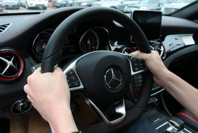 Kinh nghiệm lái thử xe ô tô