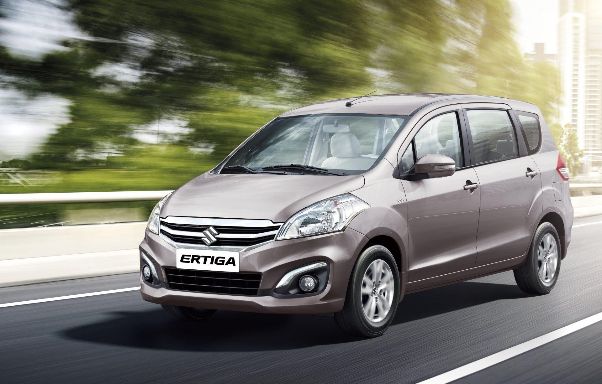 Những mẫu ô tô được dự báo giảm giá trong năm 2018 - 7