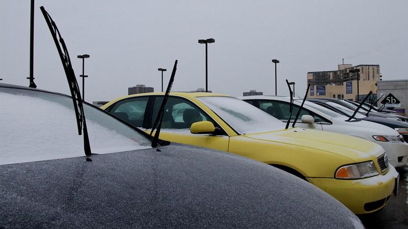 kiểm tra và bảo dưỡng chăm sóc xe hơi vào mùa mưa 1