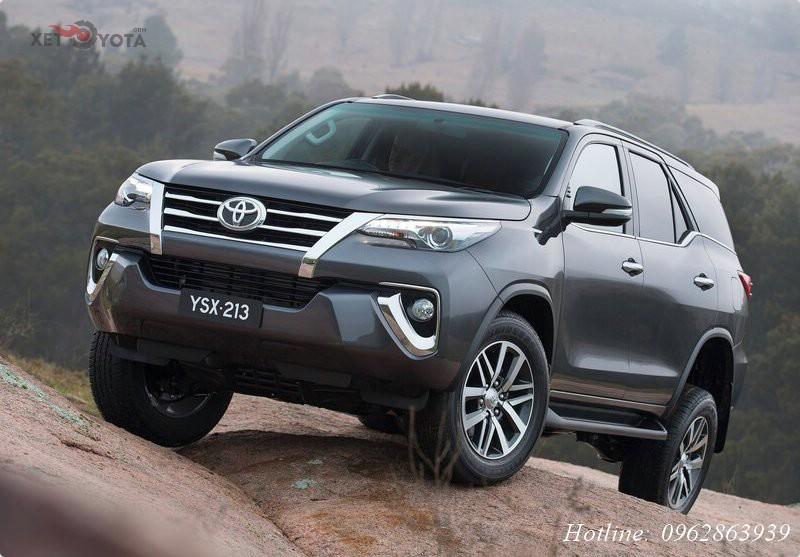 Những mẫu ô tô được dự báo giảm giá trong năm 2018 - 2
