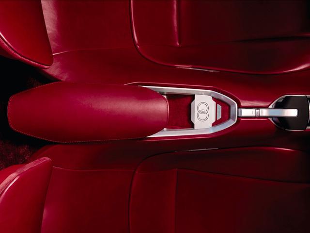 Soi từng centimet mẫu xe ý tưởng đẹp nhất năm 2017 - Ảnh 9.