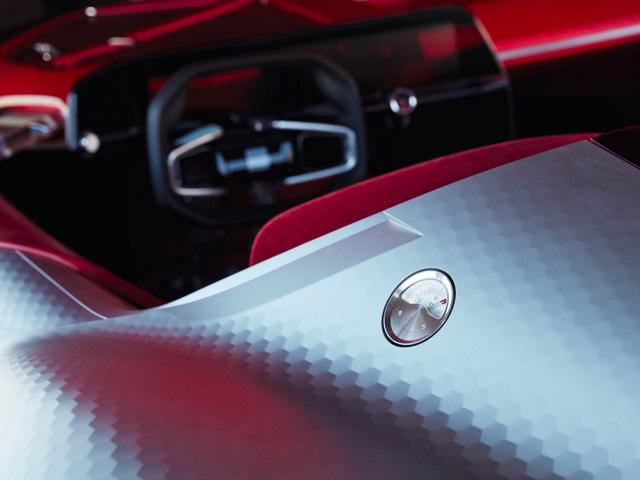 Soi từng centimet mẫu xe ý tưởng đẹp nhất năm 2017 - Ảnh 3.